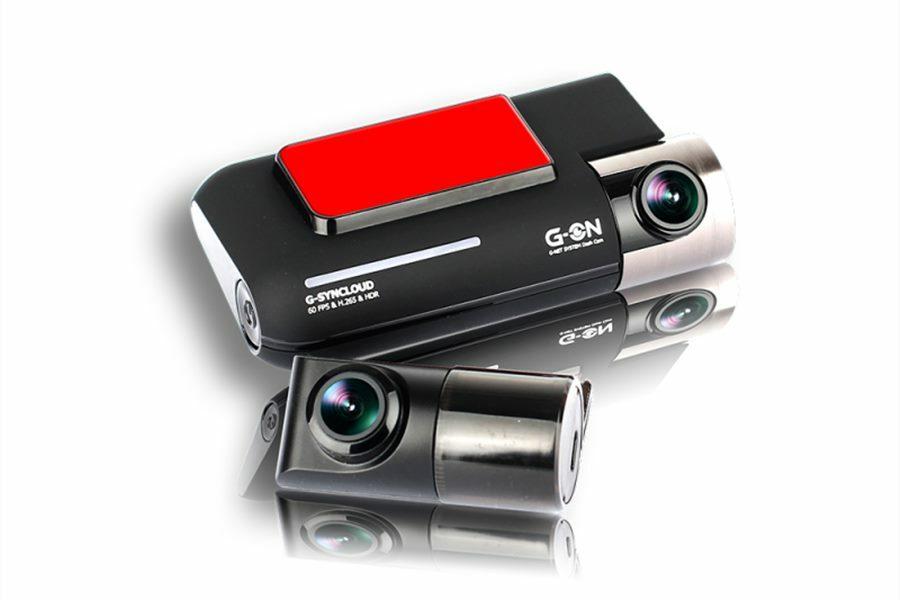 Camera hành trình GNet – G-ON