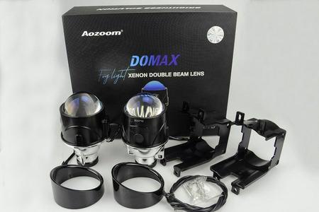 AOZOOM - DOMAX - MTAZ