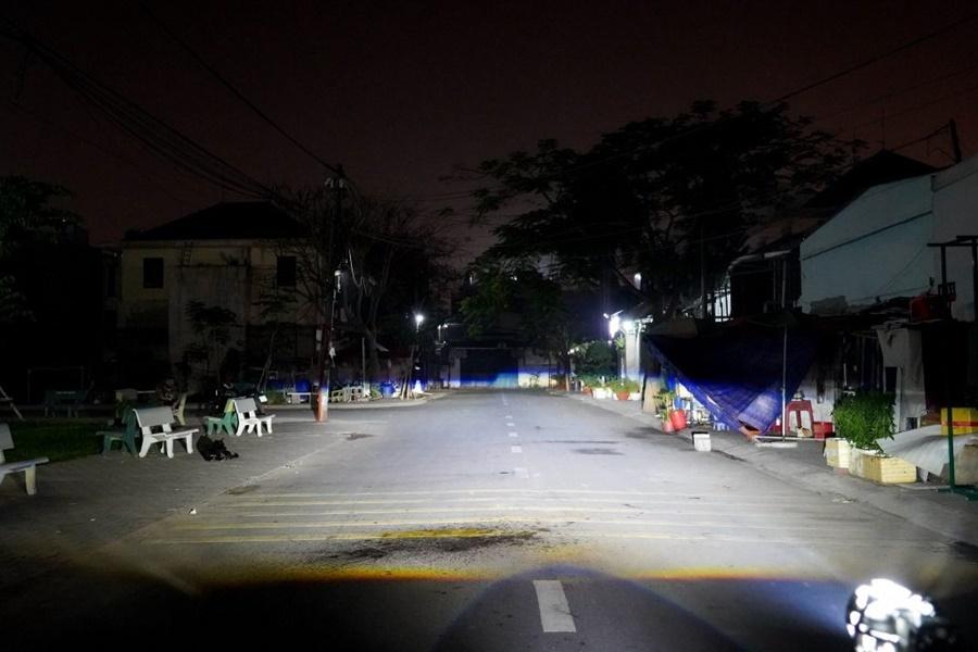 Bi đèn LED - LASER Ô TÔ