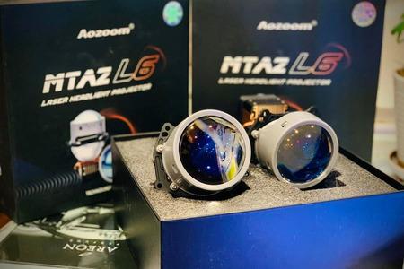 Bi Laser MTAZ L6 - đắng cấp bi Laser