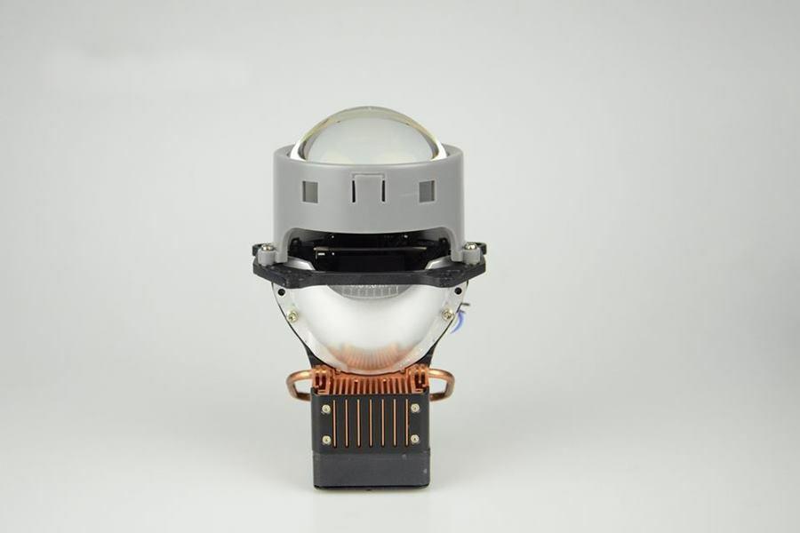 Bi Laser MTAZ L6 - đắng cấp bi Laser - Hình 2