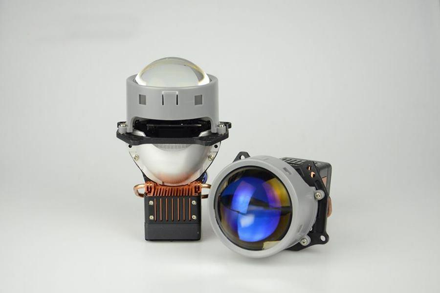 Bi Laser MTAZ L6 - đắng cấp bi Laser - Hình 4