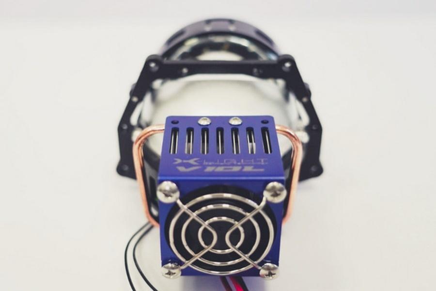 Bi Laser X-Light V10L - Hình 3