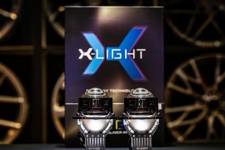 Bi Laser X-Light V10L - Hình 1