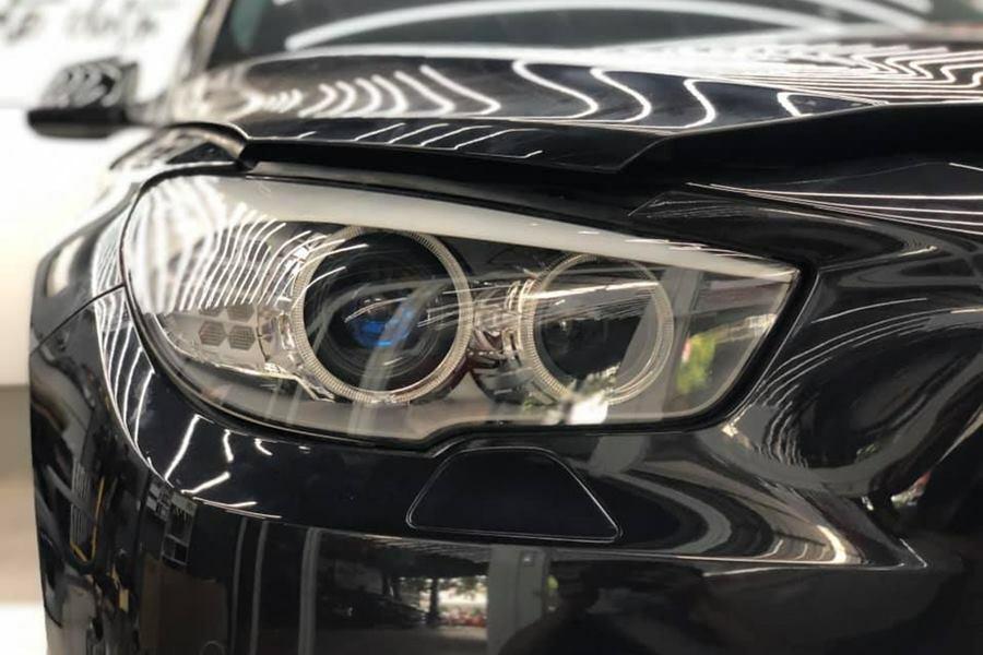 Bi Laser X-Light V20L cho tất cả dòng xe ô tô - Cao Sang Auto