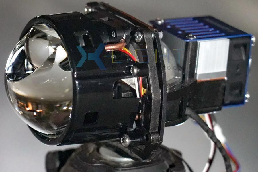 Bi Laser X-Light V30L cho tất cả dòng xe ô tô - Cao Sang Auto
