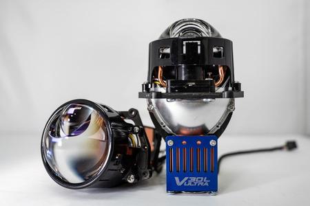 Bi Laser X-Light V30L Ultra - Hình 1