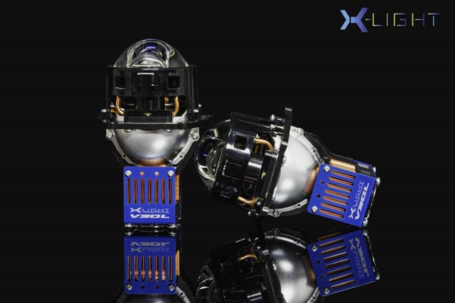 Bi Laser X-Light V30L Ultra - Hình 4