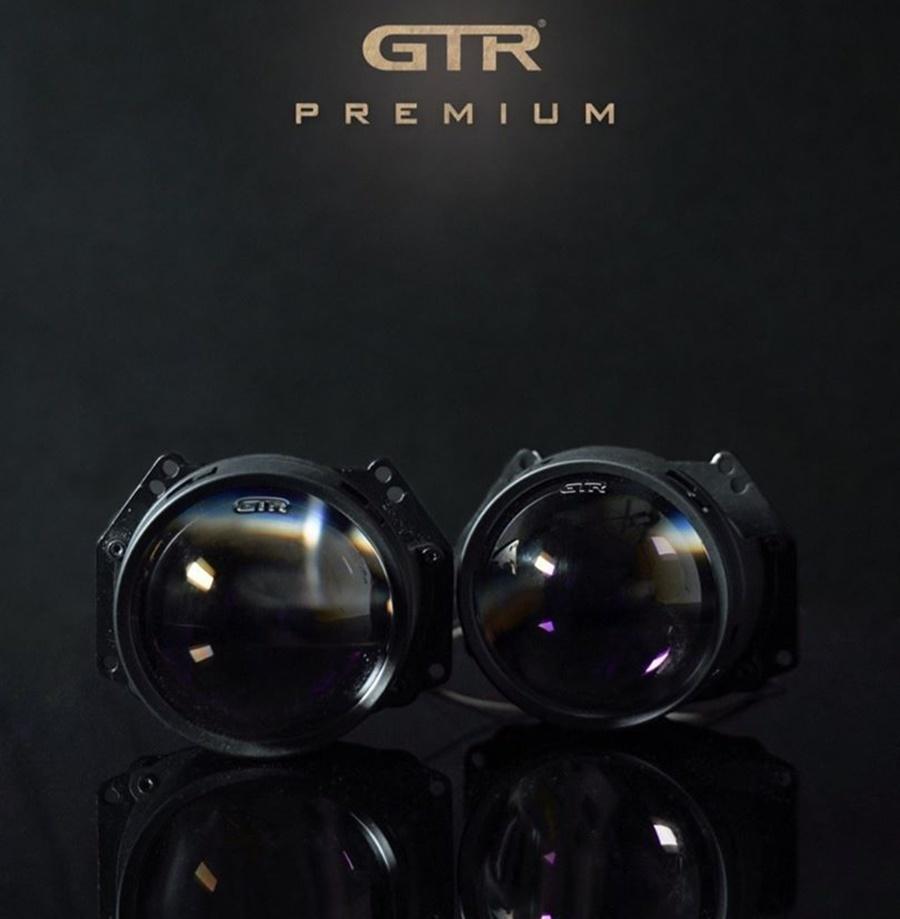 Bi Led GTR G-Led Premium - Cao Sang Auto