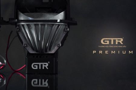 Bi Led GTR G-Led Premium - Hình 2
