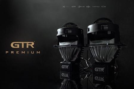 Bi Led GTR G-Led Premium - Hình 1