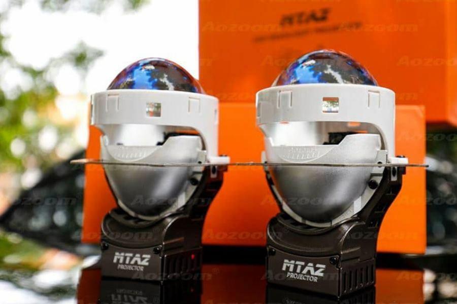 Bi led MTAZ - Hình 1