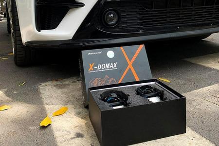 Bi Led X Domax - Hình 4