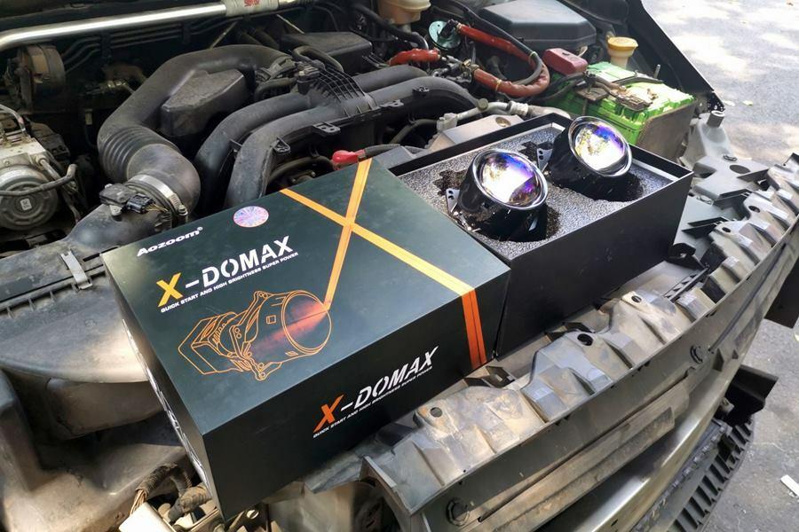 Bi Led X Domax - Hình 5