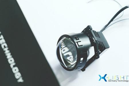 Bi Led X-Light V10s - Hình 3