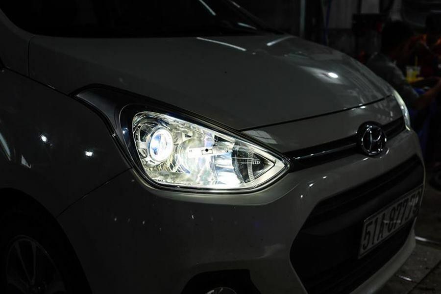 Bi Xenon Domax - Cao Sang Auto