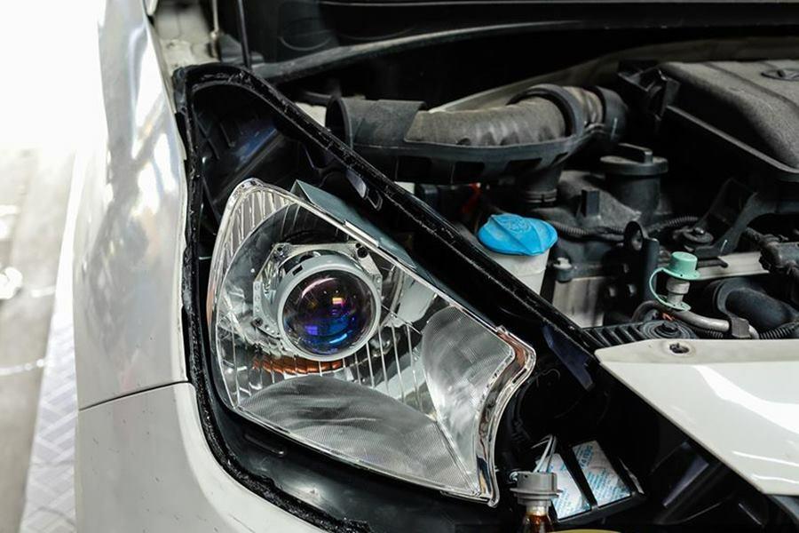 Bi Xenon Domax cho tất cả các dòng xe - Cao Sang Auto