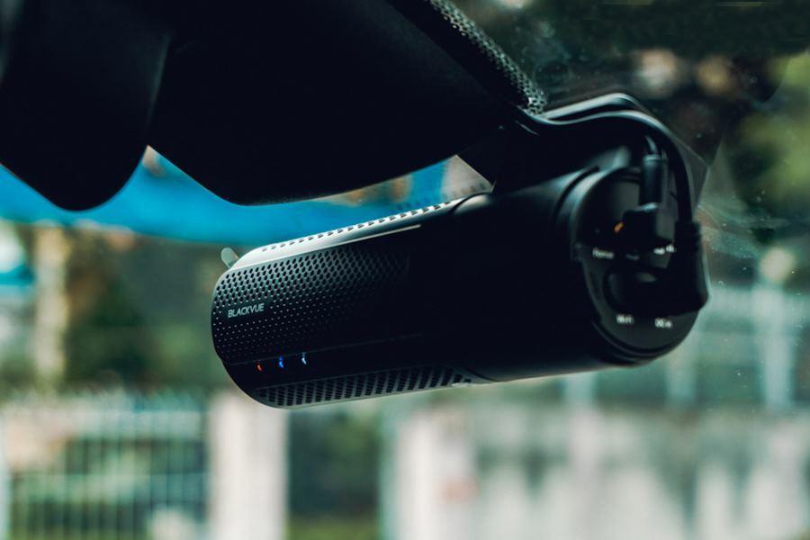 BlackVue DR750-2CH LTE - Quản lý xe từ xa dễ dàng và hiệu quả