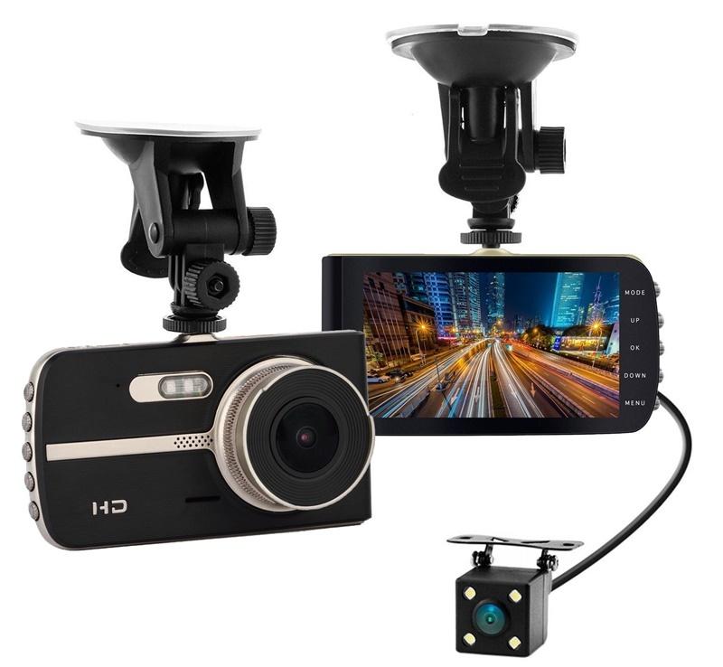 Camera hành trình xe ô tô