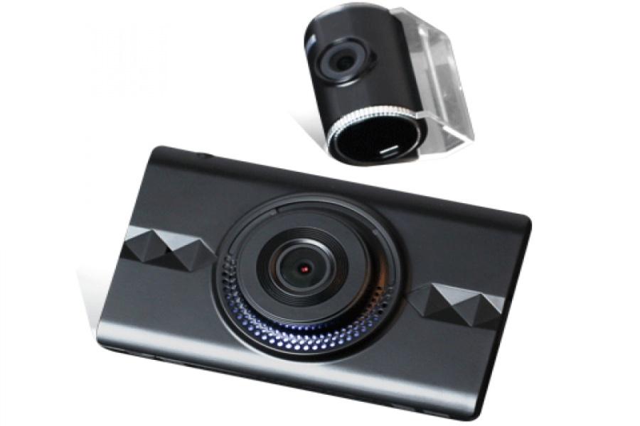 Camera hành trình GNET GDR HDR - Hình 2