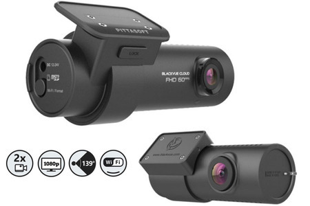 Camera hành trình Blackvue DR750S-2CH