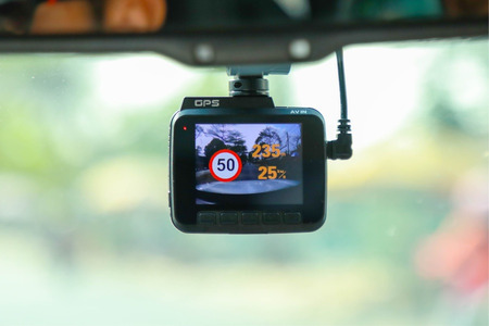 Camera hành trình C61 Việt Map - Hình 5