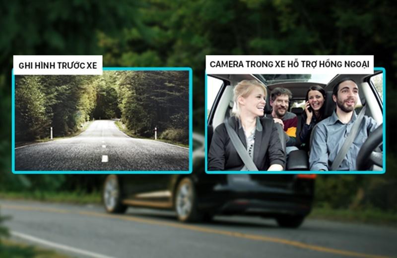 Camera VIETMAP iCAM VM200