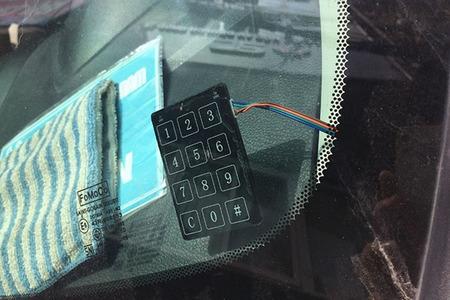 Chìa khóa Smartkey Ô tô cho Huyndai i10 | Smartkey OVI Cao Cấp - Hình 5