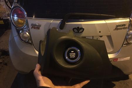 Chìa Khóa Smartkey Oto cho các dòng xe Chevrolet | Smartkey OVI - Hình 4