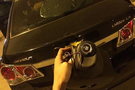 Chìa Khóa Smartkey Oto cho các dòng xe Chevrolet | Smartkey OVI - Hình 1