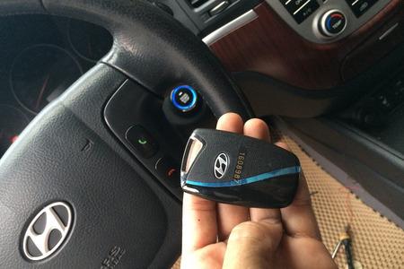 Chìa Khóa Smartkey Oto cho các dòng xe Huyndai | Smartkey OVI
