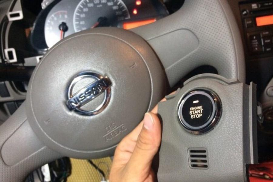 Chìa Khóa Smartkey Oto cho các dòng xe Nissan | Smartkey OVI - Hình 3