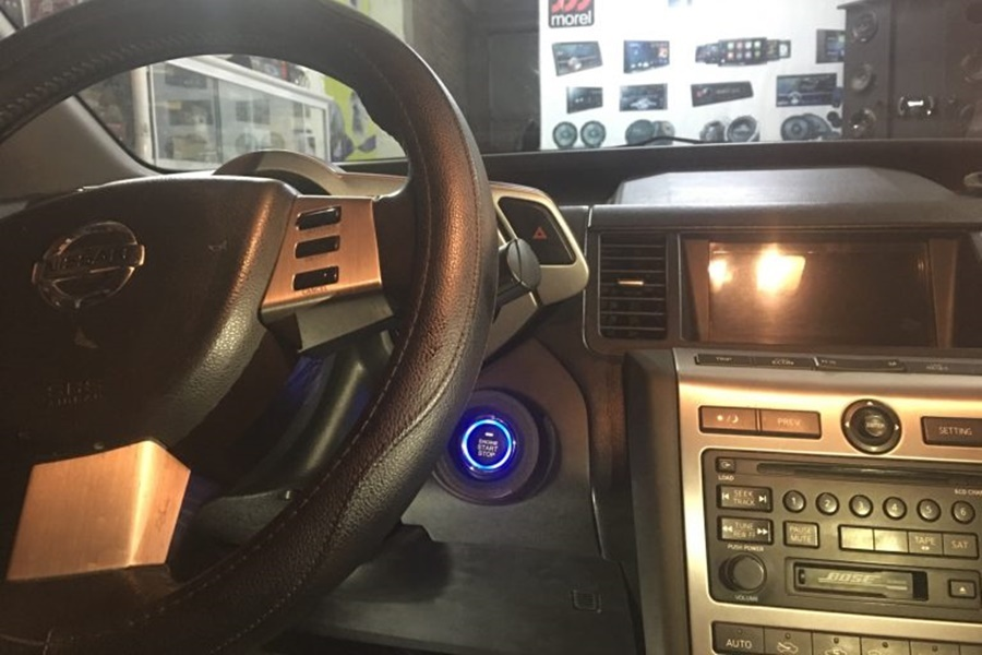 Nissan Muzano