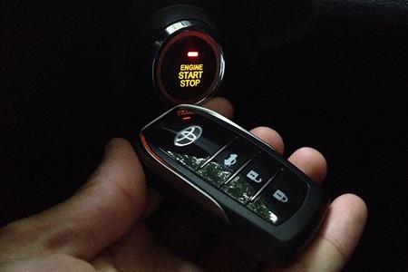 Chìa Khóa Smartkey Oto cho các dòng xe Toyota | Smartkey OVI - Hình 5