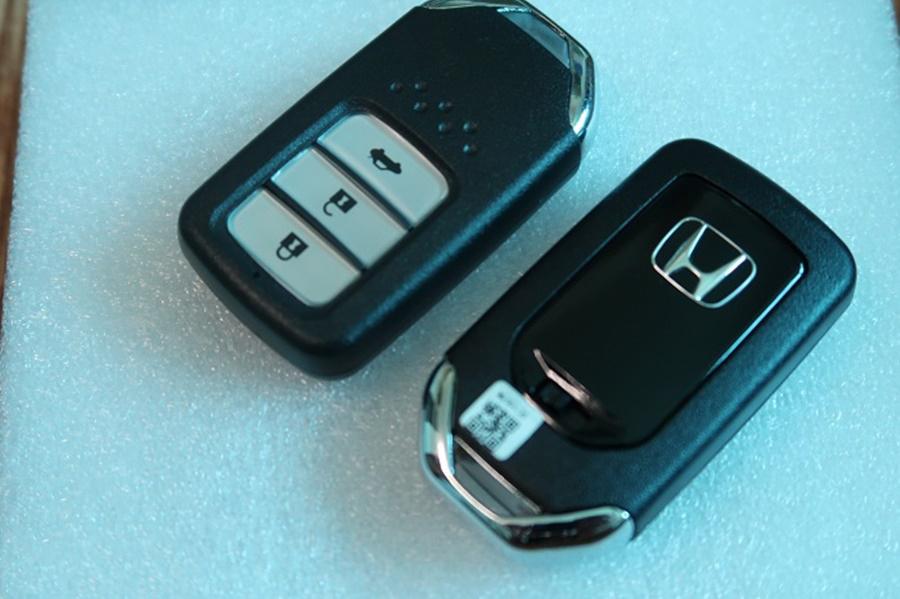 Chìa khóa thông minh cho Oto Smartkey Ntek For Honda City