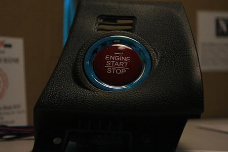 Chìa khóa thông minh cho Oto Smartkey Ntek For Honda City 2013 – 2016 - Hình 4