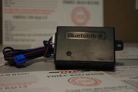 Chìa khóa thông minh cho Oto Smartkey Ntek For Honda City 2013 – 2016 - Hình 7