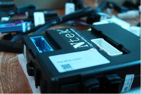 Chìa khóa thông minh cho Oto Smartkey Ntek For Honda City 2013 – 2016 - Hình 10