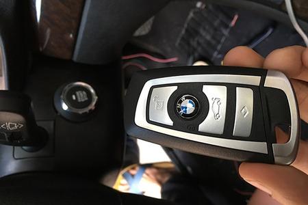 Chìa khóa thông minh Smartkey cho BMW | Smartkey OVI Cao Cấp - Hình 1
