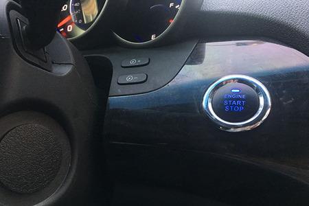Chìa khóa thông minh Smartkey Ntek Acura MDX - Hình 4