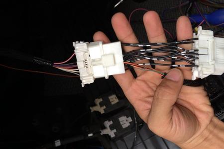 Chìa khóa thông minh Smartkey Ntek Nissan Terra - Hình 5