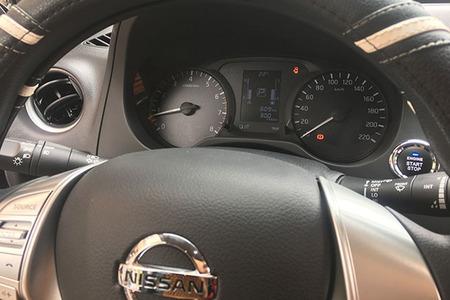 Chìa khóa thông minh Smartkey Ntek Nissan Terra - Hình 1
