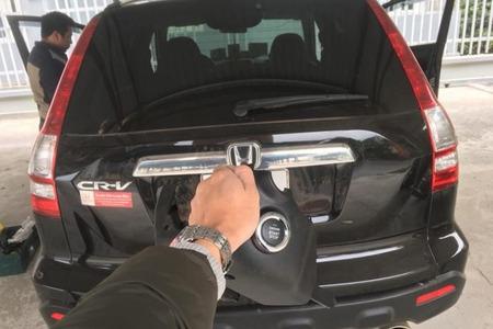 Chìa Khóa Thông Minh Smartkey Ô tô Honda | Smartkey OVI Cao Cấp - Hình 2