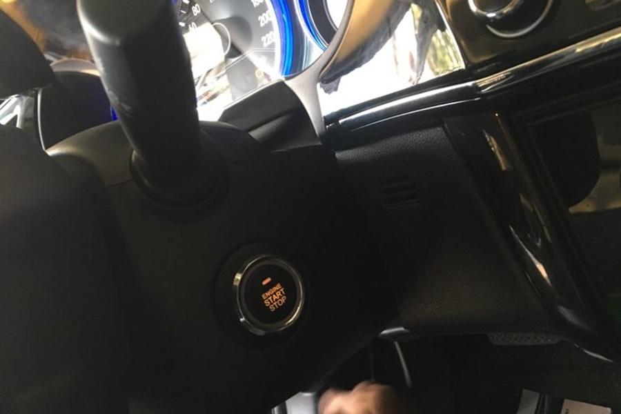 Chìa Khóa Thông Minh Smartkey Ô tô Honda | Smartkey OVI Cao Cấp - Hình 5