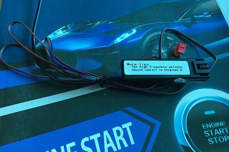 Chìa Khóa Thông Minh Smartkey Ô tô Honda | Smartkey OVI Cao Cấp - Hình 9