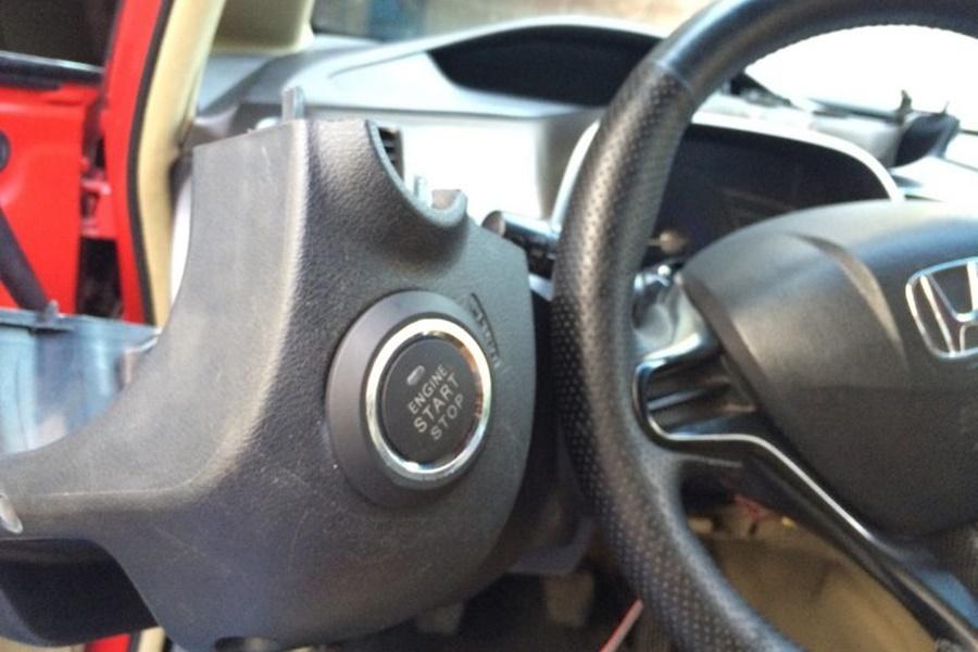 Chìa khóa thông minh Startstop Smartkey Ntek For Honda Civic 2009 - Hình 1
