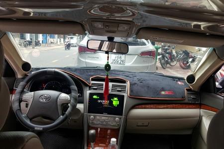 COMBO 6 loa từ Pioneer (Nhật) - 1 loa sub DB Drive (Mỹ) cho Toyota Camry - Hình 1
