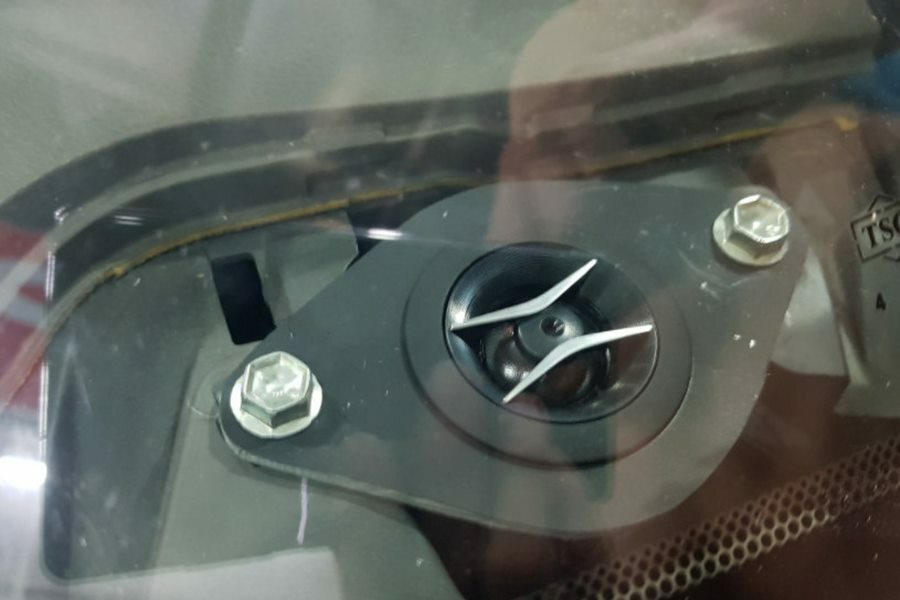 COMBO 6 loa từ Pioneer (Nhật) - 1 loa sub DB Drive (Mỹ) cho Toyota Camry - Hình 3