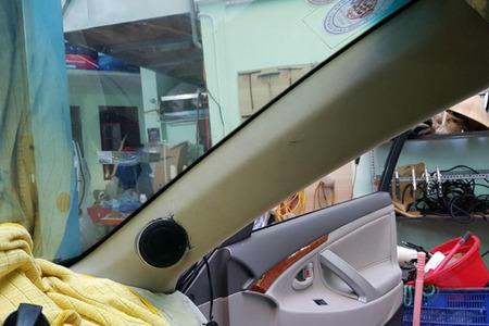COMBO 6 loa từ Pioneer (Nhật) - 1 loa sub DB Drive (Mỹ) cho Toyota Camry - Hình 5