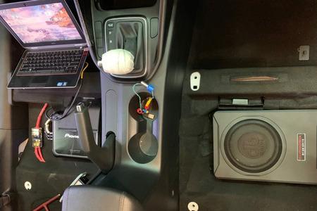 COMBO 9 loa DB Drive danh cho xe ô tô 7 chỗ - Hình 3